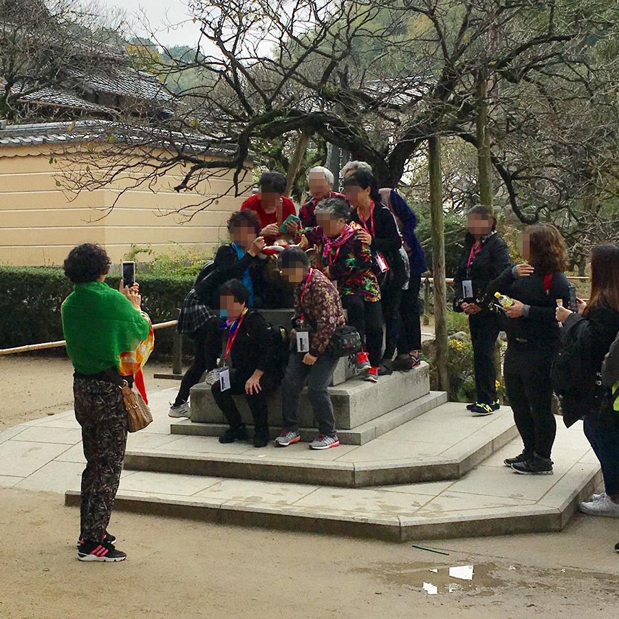 中国雑技団