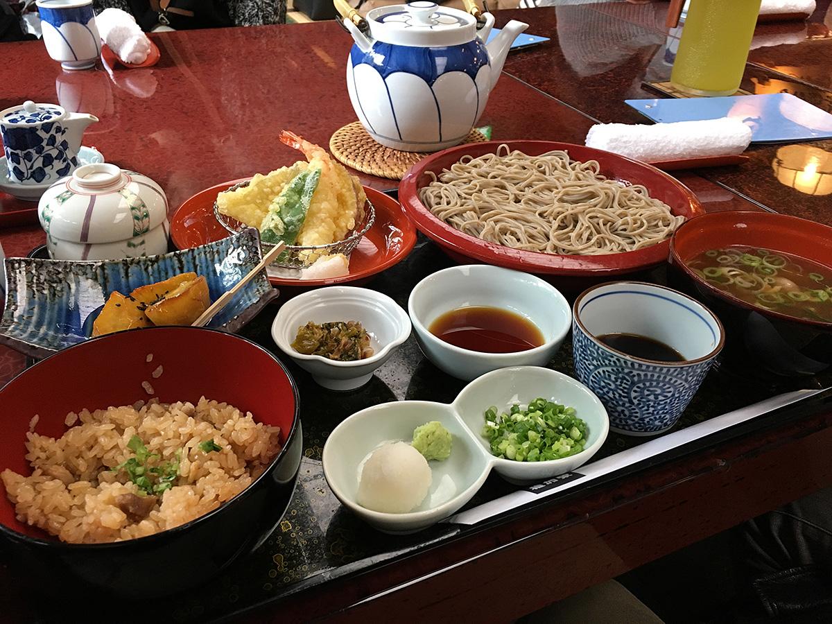 福岡旅行2017 その3【2日目昼】